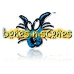 Bones N Scones 150x150