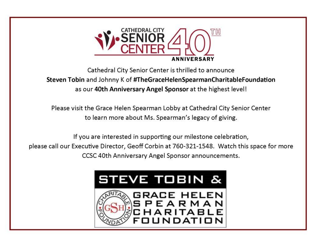Grace Helen Spearman Foundation