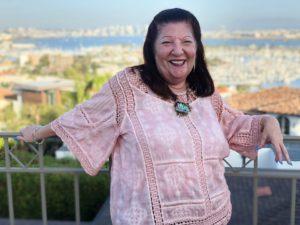 Meditation With Rev. Barbara Lippert – Monday, September 28, 2020