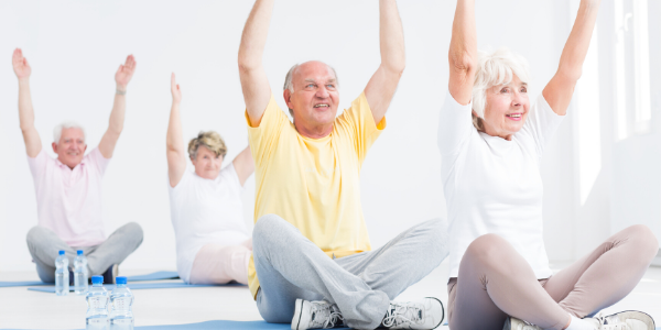 Read more about the article Senior Fitness Programs