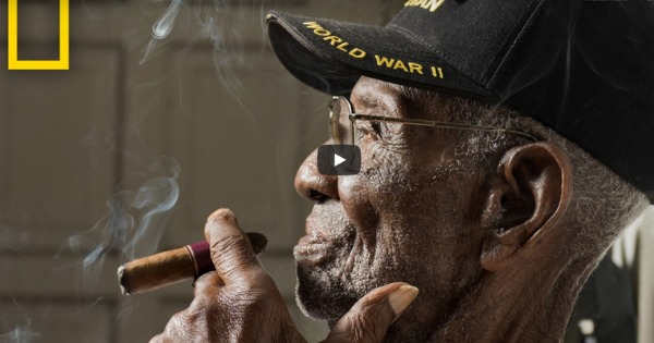 Read more about the article Interesting Folk Friday – Meet Richard Overton