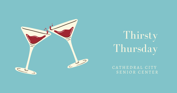 Thirsty Thursday – September 10, 2020