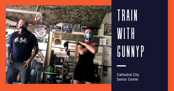 Read more about the article Train With GunnyP