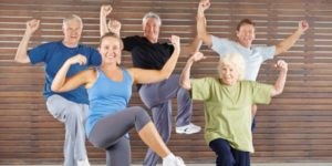 Read more about the article Fitness with Cindy – Senior Standing Ab Workout