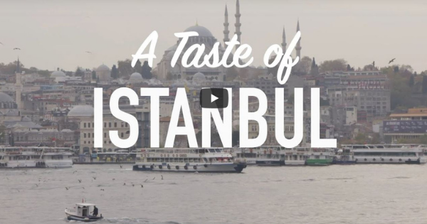 Read more about the article BBC Travel:  A Taste of Istanbul