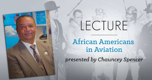 Learning in Retirement – African Americans in Aviation