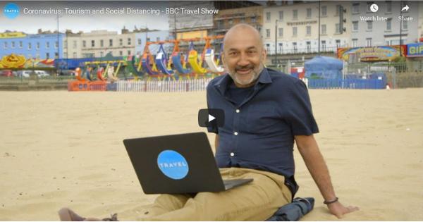 Coronavirus: Tourism and Social Distancing – BBC Travel Show