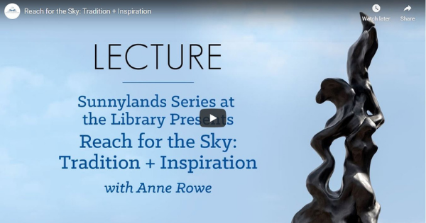 Read more about the article Reach for the Sky Tradition + Inspiration