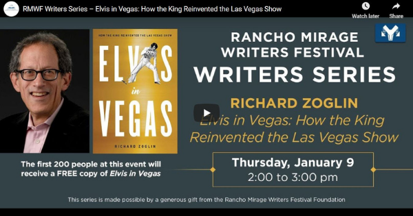 Read more about the article Elvis in Vegas: How the King Reinvented the Las Vegas Show