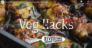 The Perfect Roast Potato   12 Hacks of Christmas