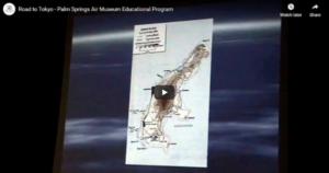 Road to Tokyo – Palm Springs Air Museum Educational Program