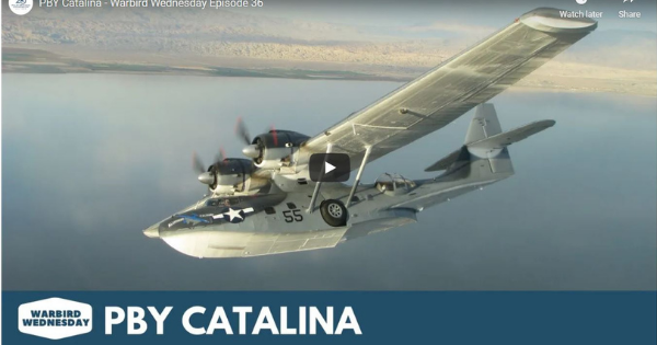 Read more about the article PBY Catalina