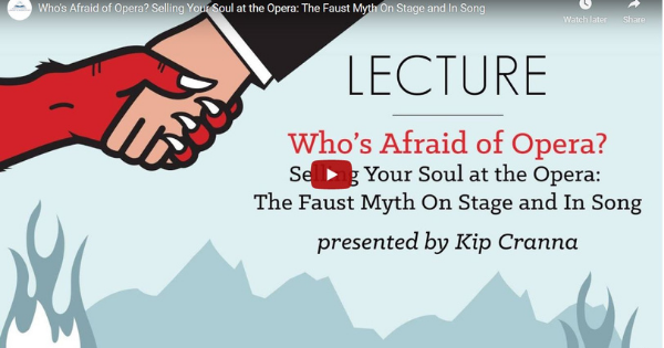 Read more about the article Who's Afraid of Opera?