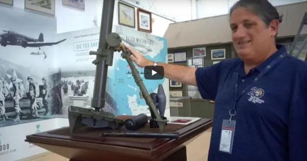 CG-4A Glider – Warbird Wednesday Episode 9