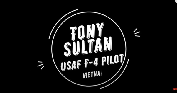 Read more about the article Interesting Folk Friday – Tony Sultan