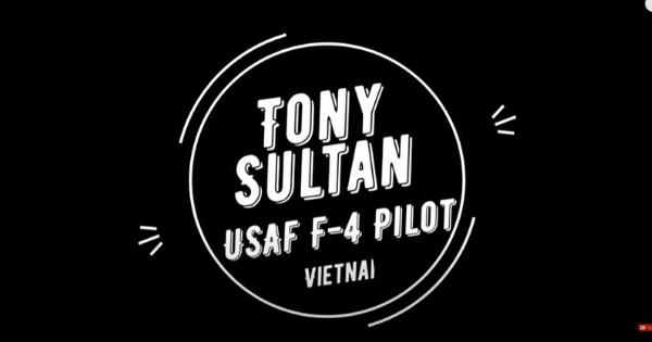 Interesting Folk Friday – Tony Sultan