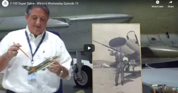 Warbird Wednesday Episode 10