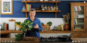 Read more about the article Spring Greens   Two Fantastic Spring Green Wraps   VEG HACKS