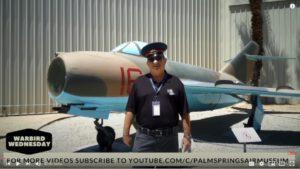MiG 15, MiG 17, and MiG21 – Warbird Wednesday Episode 13