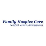 Family Hospice Care Logo