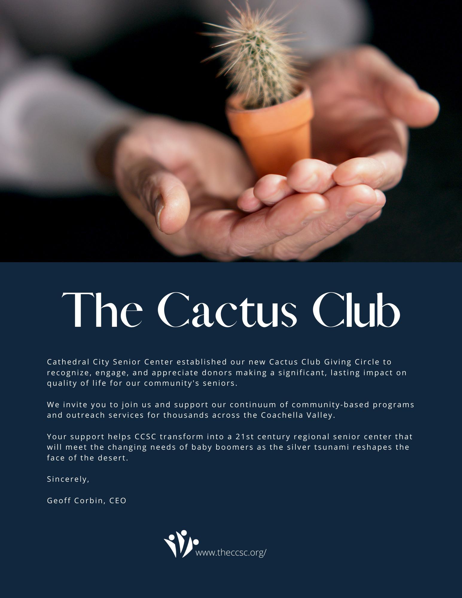 The Cactus Club